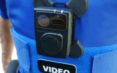 Swiss Police joins forces with ZEPCAM in bodycam pilot