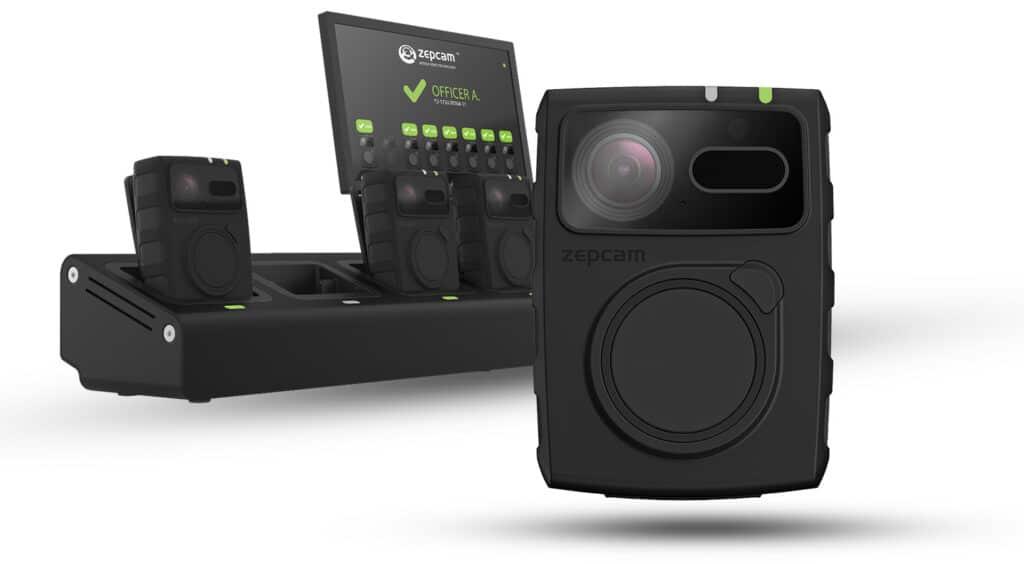 Body Camera Starter Package