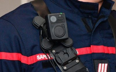 The importance of bodycams in the fire service