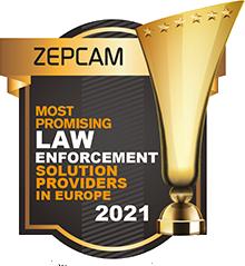 Bodaycam Award - ZEPCAM trp_