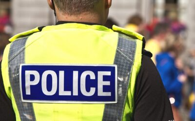 Scottish Police demands bodycams after nearly 7000 officer assaults