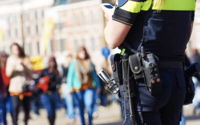 Bodycams are the observers the Mayor of Amsterdam wants