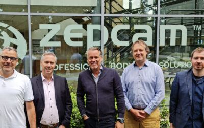 ZEPCAM strengthens sales and marketing team with new appointment