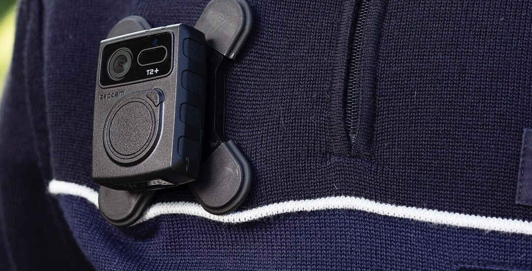 ZEPCAM expands in Germany: Hamburg also starts with bodycams