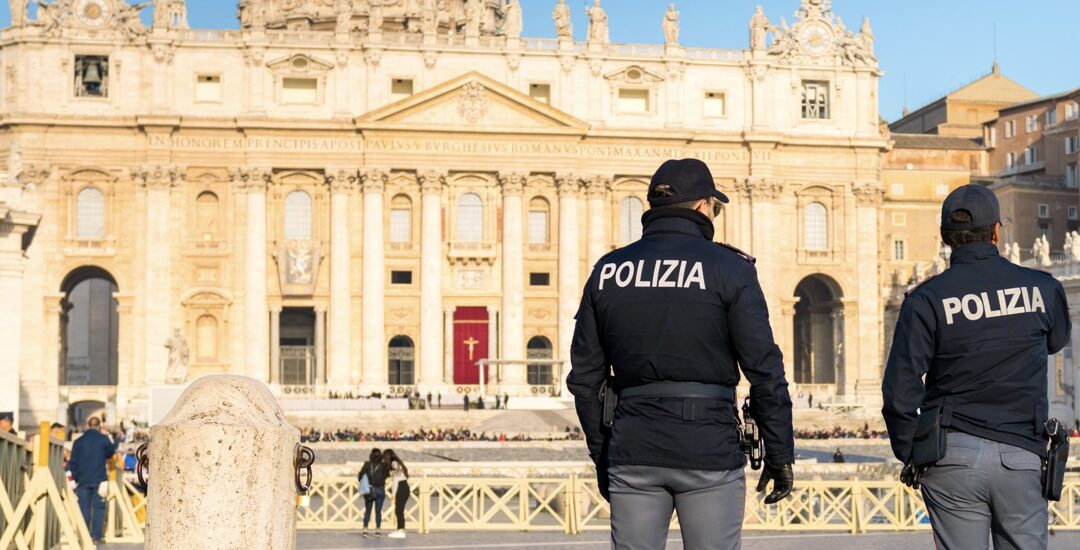 Bodycams in Italy: new ruling paves the way for nationwide bodycam programs