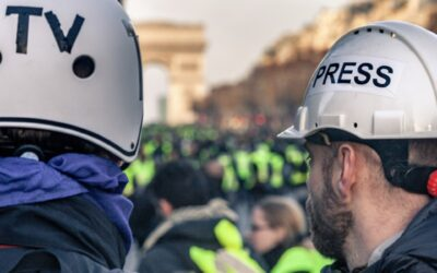 E.U. call to action: protect journalists